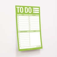 Knock Knock To Do - Grandes notas adhesivas - Great Big Sticky Notes