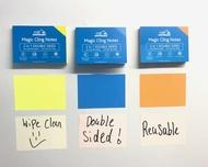 Multi Pack- Sticky Notes - AMARILLO, AZUL, NARANJA