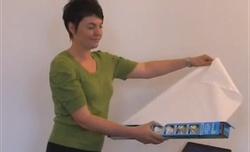 Magic Whiteboard 1 Minute Demo - How to use