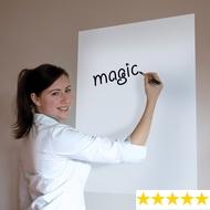 A1 Pizarra Blanca Mágica y la magia libre del marcador Clicky
