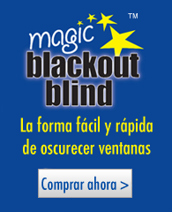 Magic Blackout Blind ™