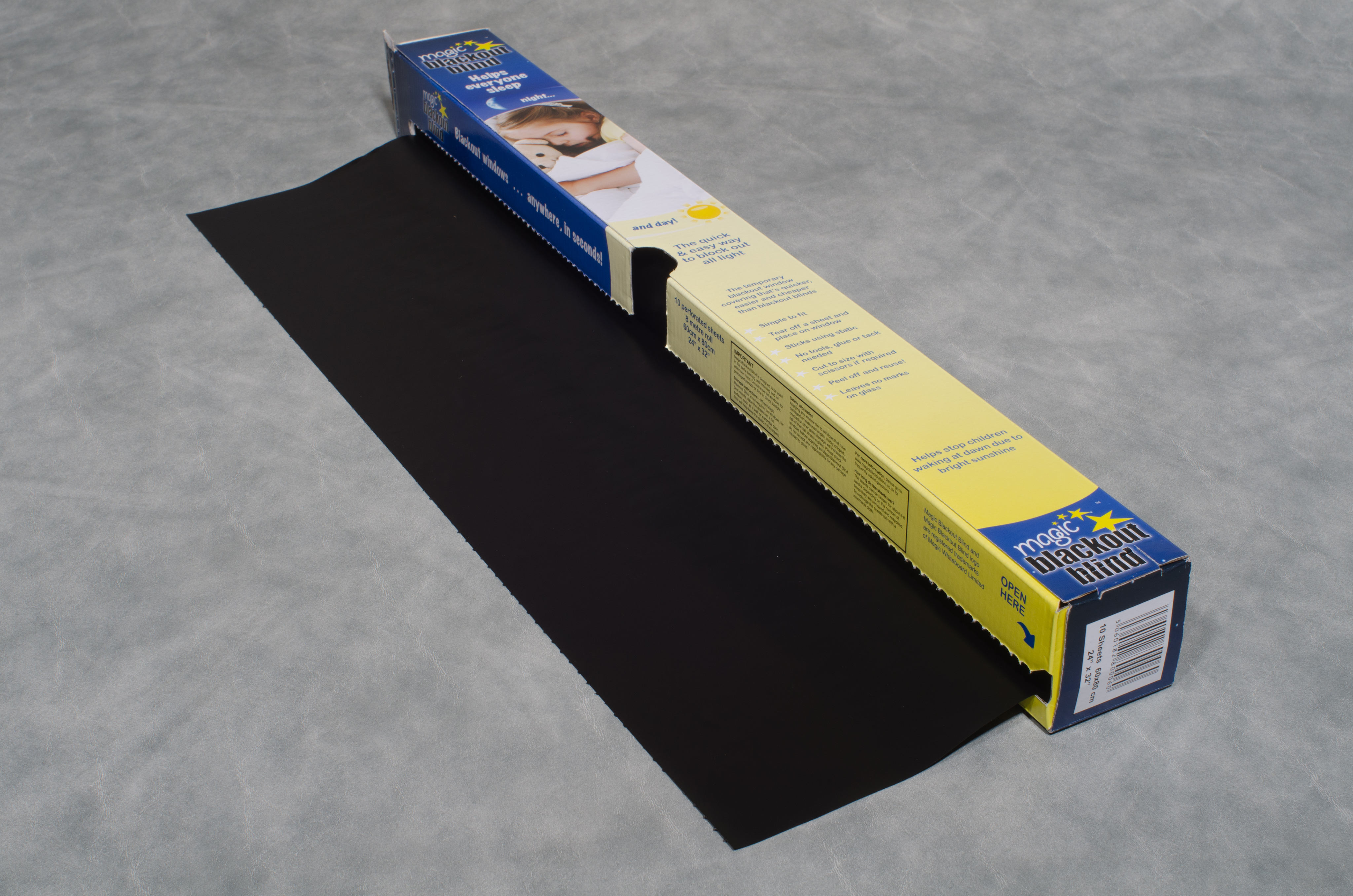 Magic Blackout Blind box
