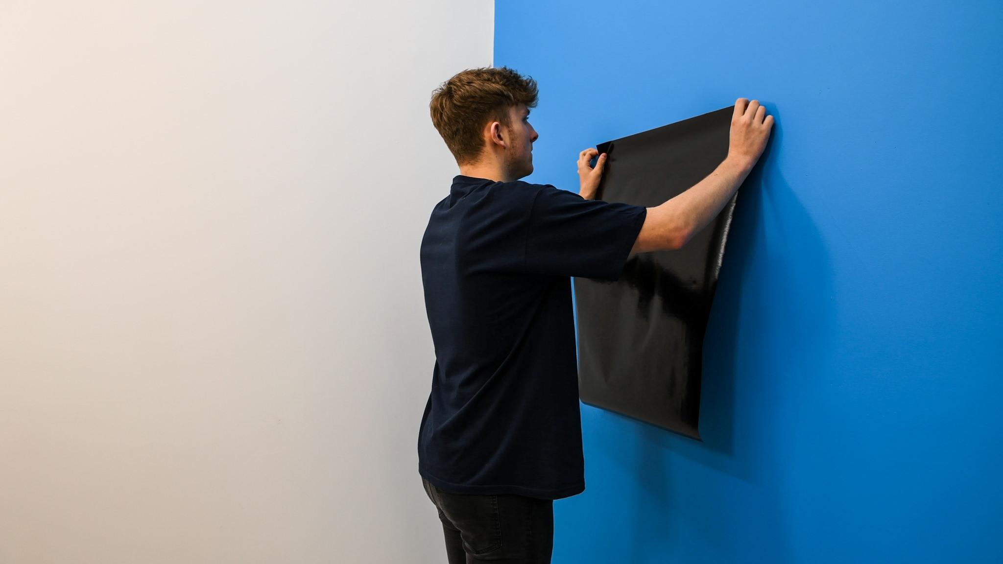 Magic Blackboard and chalkboard