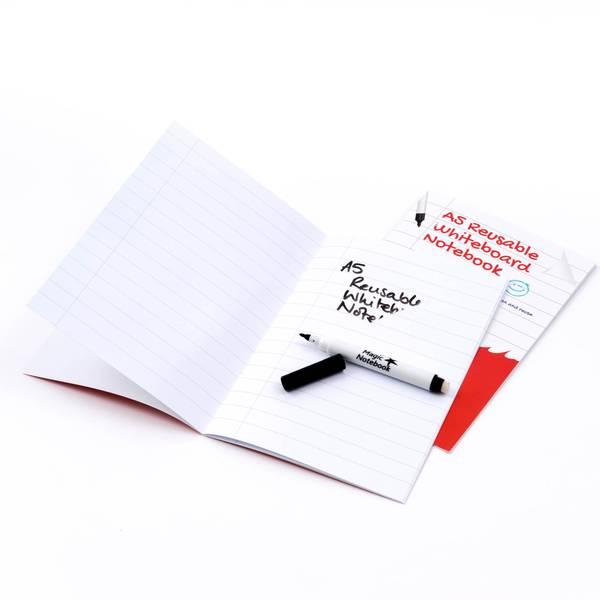 Cuadernos Mágicos reusables