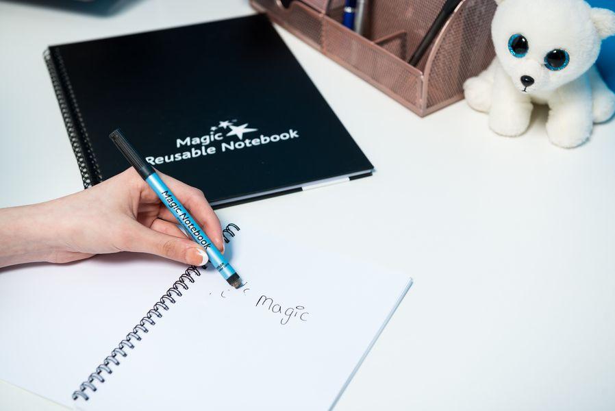 cuadernos reusables, cuaderno reusable, cuaderno pizarra reusable, cuadernos reusables, Cuaderno Mágico, cuaderno borrable, cuaderno de colegio