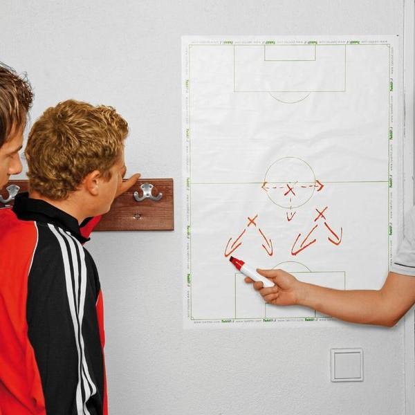 Pizarra de tácticas | Pizarra de deportes | Pizarras de deportes