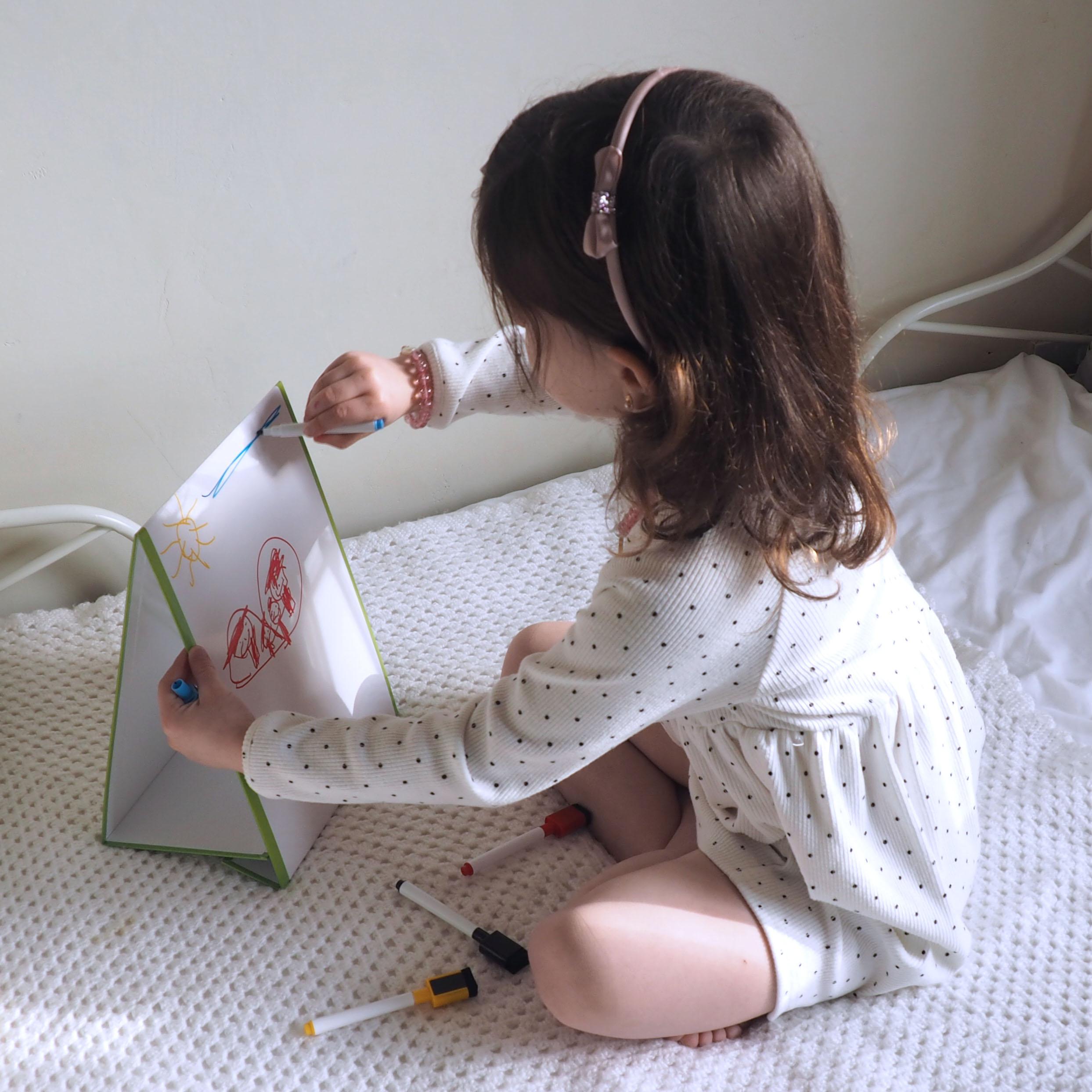 🧲 La Pizarra magnética para niños