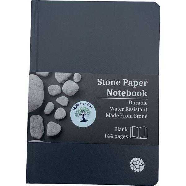 tree free notebooks, stone paper notebooks